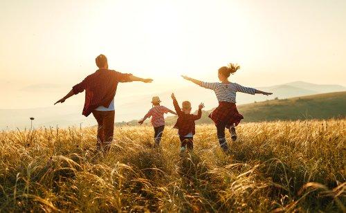 Nouveau - Vacances en famille en France : notre dossier à télécharger