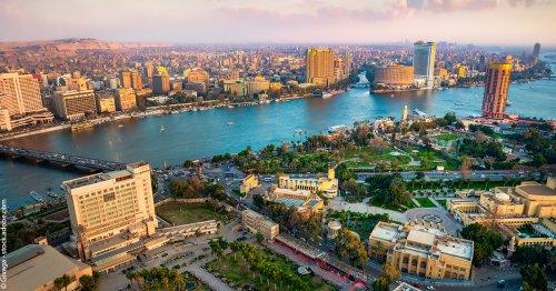 Le Caire, au fil des rues et des quartiers