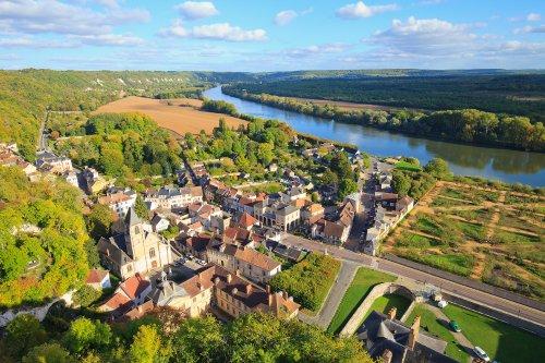 Balades dans le Val-d'Oise