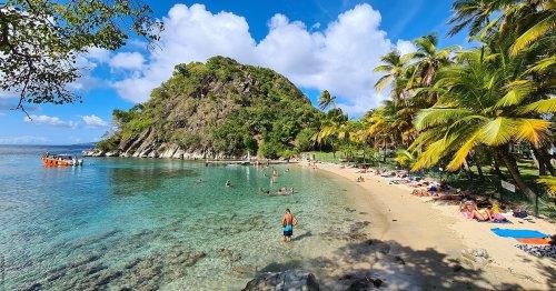 Vos plus belles photos de plages