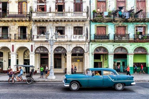 Covid-19 - Cuba : les voyageurs vaccinés dispensés de test et de quarantaine dès le 15 novembre