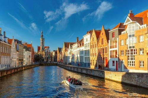 Bruges: Activités et visites