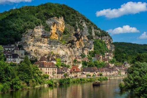 Périgord - Dordogne: Itinéraires thématiques