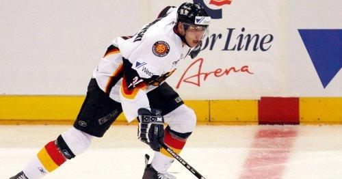 Der älteste DEL-Spieler: Pinguine verpflichten Oldie Lewandowski