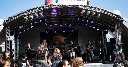 Kultur in Monheim: Zehn Jahre Rhein-Rock: Monheims coolstes Ehrenamt