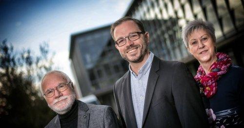 Genrationswechsel beim Bauverein Langenfeld: Günstige Wohnungen sind gefragt