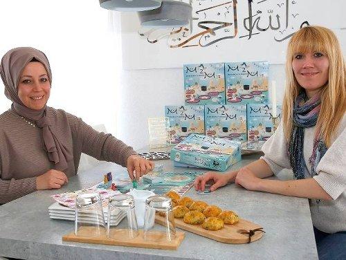 Start-up aus Grevenbroich: Wie ein Brettspiel Kinder mit dem Islam vertraut machen soll