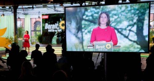 Nach Baerbock-Rede: Ziemiak und Klingbeil kritisieren Wahlprogramm der Grünen