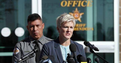 Todesschuss am Hollywood-Filmset: Kamerafrau wurde mit echter Bleikugel erschossen