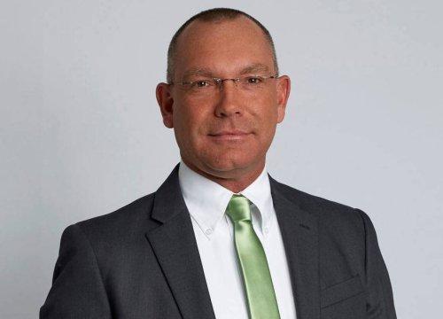 Holger Raumann kandidiert für die AfD: Deutschland kommt zuerst