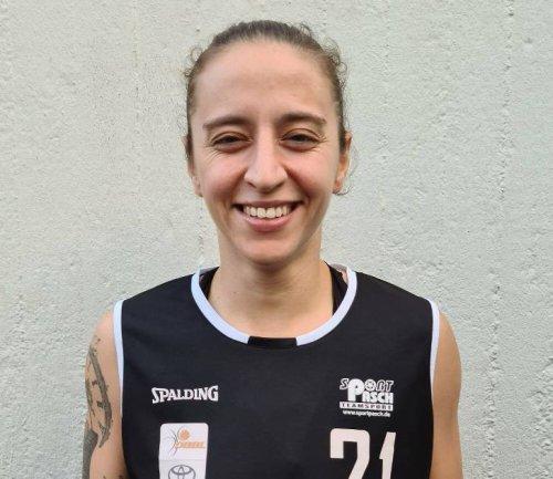 Basketball: Maria Aftzi soll das neue Team der TG Neuss Tigers führen