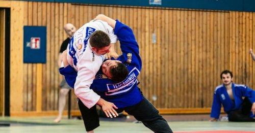 2. Judo-Bundesliga: Ein Kampftag zum Vergessen für den 1. JC