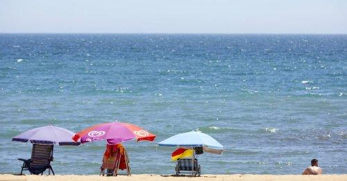 Algarve kein Hochinzidenzgebiet mehr: Lage entspannter - das sind die Regeln für Portugal