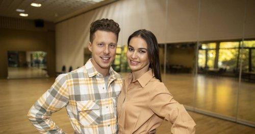 """Abschied als Weltmeister: """"Let's Dance""""-Stars Renata und Valentin Lusin geben Profi-Karriere auf"""