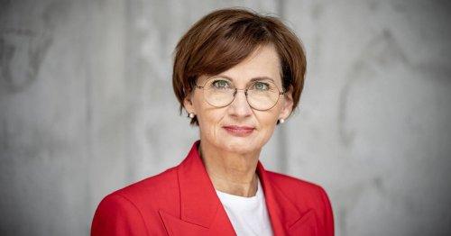 Chef-Verhandlerin Bettina Stark-Watzinger: Die neue starke Frau der FDP