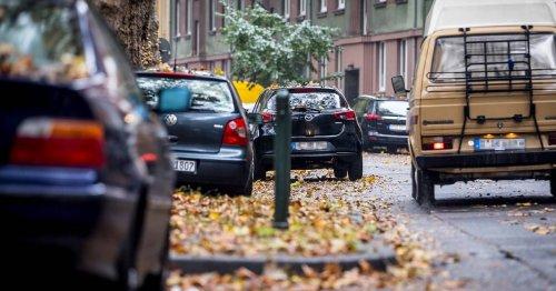 Für die Verkehrswende: Wie Düsseldorf freie Parkplätze an der Straße abbauen will