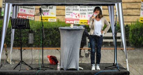 Die MLPD im Bundestagswahlkampf: Weltrevolution – und keiner will hin