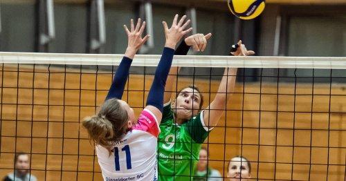 Volleyball, Regionalliga: Volleyballerinnen müssen lernen
