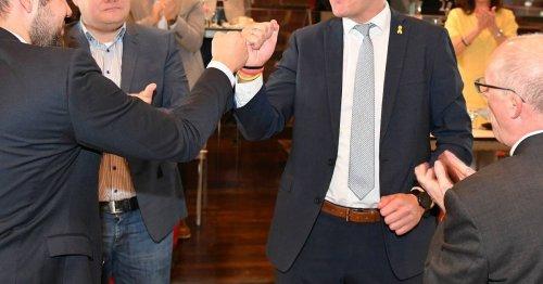 Remscheid/Radevormwald: Nettekoven erneut CDU-Kandidat für Landtagswahl