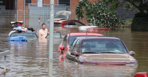 Flutkatastrophe: Allianz erwartet 500Millionen Euro Schaden