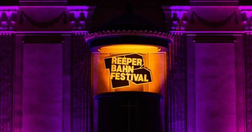 Reeperbahn Festival 2021: Vier Tage voller Hoffnung