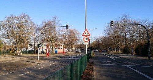 Verkehrsprojekt in Dormagen: Stadt braucht Planer für Haberlandstraße