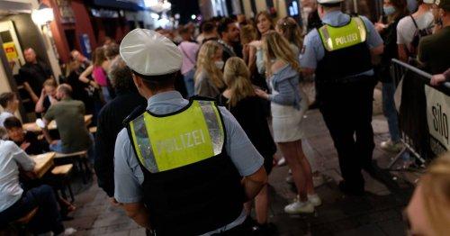 Gewalt in der Altstadt: Altstadtwirte wünschen sich stärkeres Durchgreifen