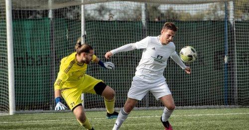 Fußball, Bezirksliga: Kantersieg für FCM-Reserve, je ein Punkt für SSV und HSV