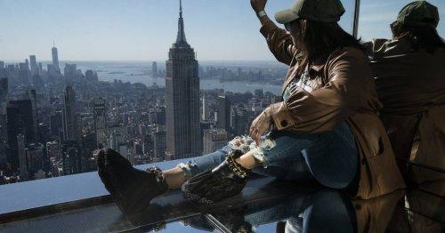 """Selfie-Paradies mit ganz viel Glas: """"Summit One Vanderbilt"""" – Neue Aussichtsplattform begeistert in New York"""