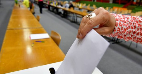 Bundestagswahl 2021 Ergebnisse: Berlin-Lichtenberg - Das müssen Sie zur Bundestagswahl im Wahlkreis 86 wissen