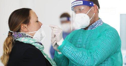 Corona-Pandemie: Inzidenz in NRW sinkt weiter – Düsseldorf jetzt unter 100