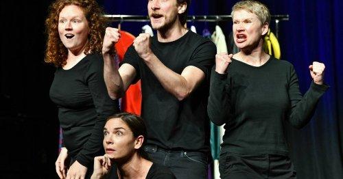 Auswahl für die neue Saison wurde in Kevelaer präsentiert: Theaterprogramm im Schnelldurchlauf