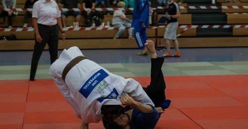 Marc Odenthal beendet seine Judo-Karriere: Ein letzter Kampf beim Heimatverein