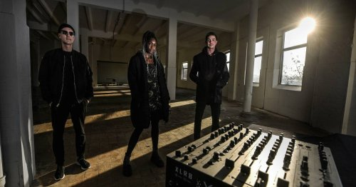 Im XOX-Gelände: Techno-Club will im Spätherbst eröffnen