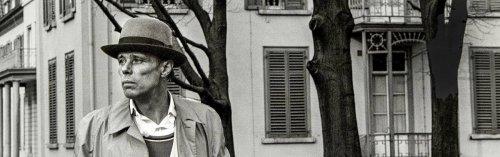 Das Handbuch zum Künstler: Beuys von A bis Z