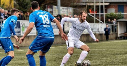 Fußball, Oberliga: Weitere Spieler der SFB infiziert – auch Pokalspiel verlegt