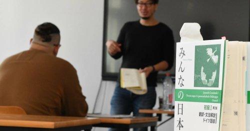Sprachkurse an der Volkshochschule: Ein Stück Japan in Remscheid
