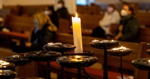 Bei Inzidenz unter 35: Singen in Gottesdiensten in NRW wieder möglich