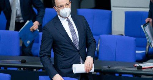 """Corona-Newsblog: Jens Spahn bleibt bei möglichem Auslaufen der """"epidemischen Lage"""""""