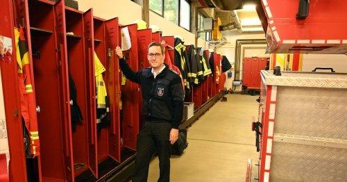 Heiligenhaus und die Nebenbedeutungen einer dreistelligen Zahl: Feuerwehr: Freude über 112 Neugierige