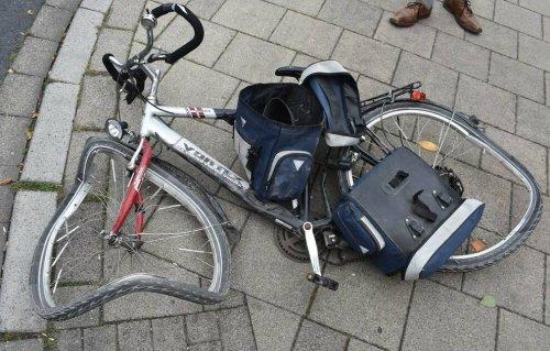 Unfallstatistik Mönchengladbach: Die Folgen des Fahrrad-Booms in der Stadt