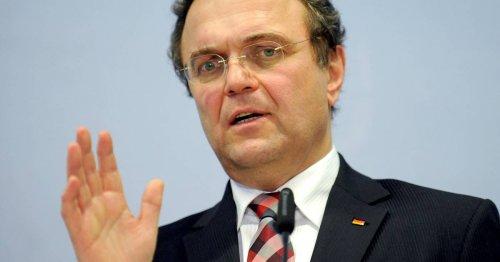 Unions-Kampf um das Amt des Bundestagsvizepräsidenten: CSU-Mann Friedrich will nicht weichen
