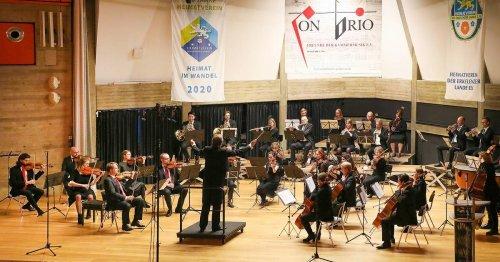 """Freunde der Kammermusik """"con brio"""" aus Hückelhoven: Heimtaverein feiert zwei Jubiläen mit Konzert"""