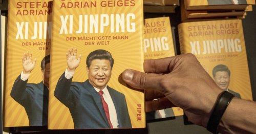 """Umstrittene Veranstaltung an der Uni Duisburg-Essen: """"Wir sehen Xi Jinping nicht als blutrünstigen Diktator"""""""