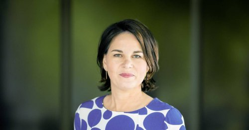 Kanzlerkandidatin der Grünen: Baerbock schreibt Buch über ihren Weg in die Politik