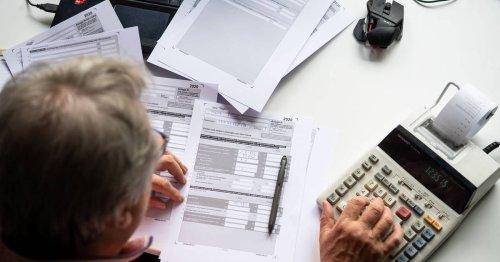 Auswertung der Steuerstatistik: So viel verdienen die Xantener