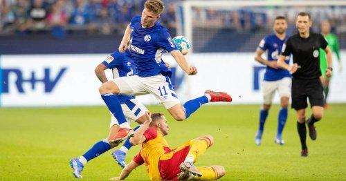 2. Bundesliga: Schalke 04 verliert Heimspiel gegen Karlsruhe