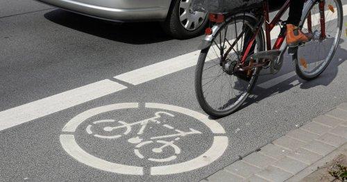 Nach tödlichem Unfall in Düsseldorf: NRW-Großstädte für Radfahrer besonders unsicher