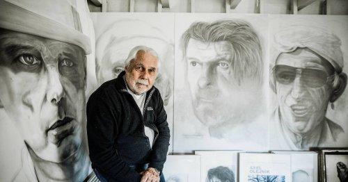Kunst in Meerbusch: Keith Richards trifft Beuys in Lank-Latum