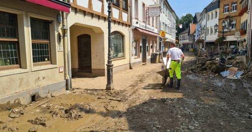 Nach der Katastrophe an der Ahr: Musikvideos aus Flutgebieten werden zu Internet-Hits